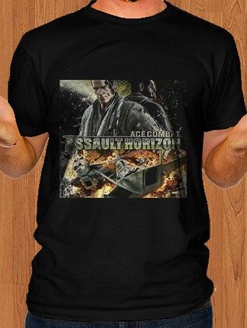 Ace Combat T-Shirt Assault Horizon
