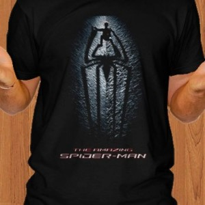 Amazing Spiderman T-Shirt Logo