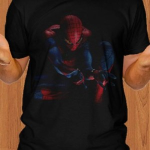 Amazing Spiderman T-Shirt