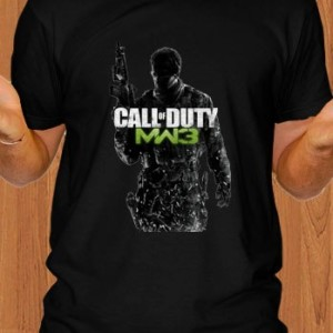 Call Of Duty T-Shirt 02