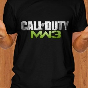 Call Of Duty T-Shirt 05
