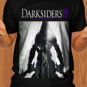 Darksiders 2 T-Shirt