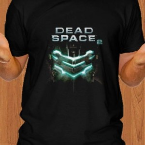 Dead Space 2 T-Shirt Logo