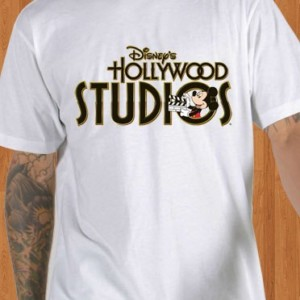 Disney Hollywood Studios T-Shirt Men