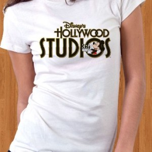 Disney Hollywood Studios T-Shirt Women