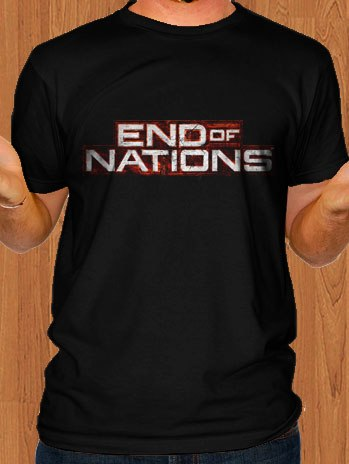 End Of Nations T-Shirt