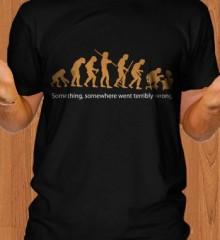 Evolution-Of-Men-Something-Wrong-T-Shirt.jpg