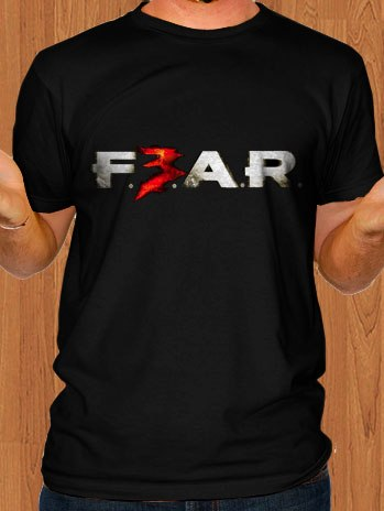Fear Game T-Shirt