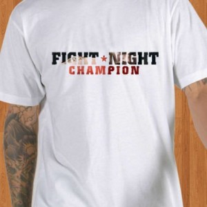 Fight Night Champion T-Shirt