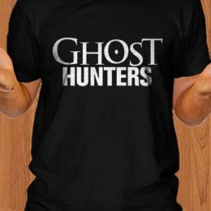 Ghost Hunters T-Shirt
