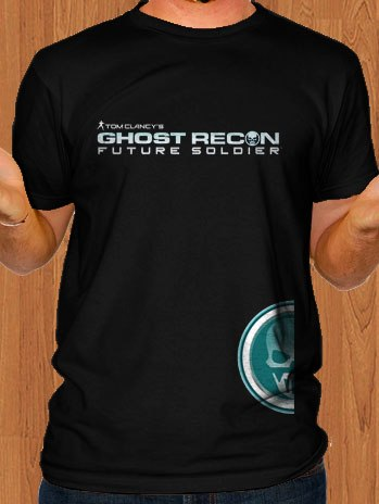 Ghost Recon T-Shirt Future Soldier