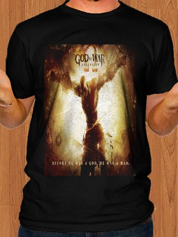 God of War Ascension T-Shirt
