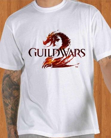 Guildwars 2 T-Shirt