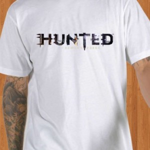 Hunted T-Shirt The Demons Forge