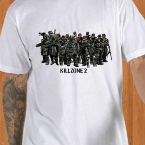 Killzone 2 T-Shirt