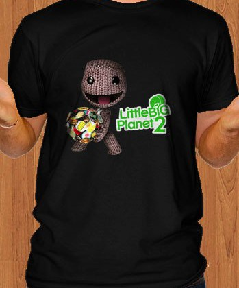 Little-Big-Planet-2-Game-Black-T-Shirt.jpg
