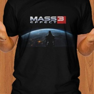 Mass Effect 3 T-Shirt
