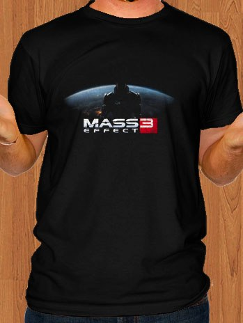 Mass Effect T-Shirt