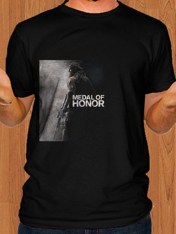 Medal Of Honor T-Shirt Men