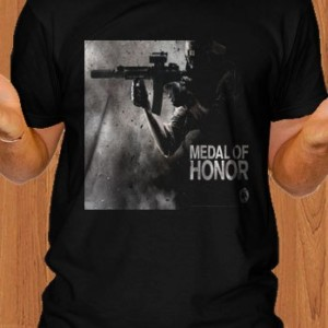 Medal of Honor T-Shirt