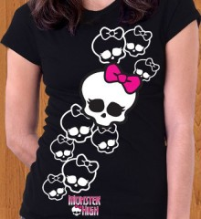 Monster-High-Multi-Skull-clawdeen-Wolf-Women-T-Shirt.jpg