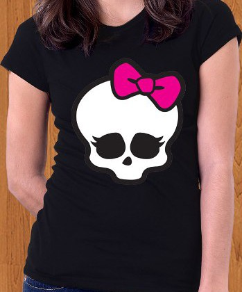Monster-High-Skull-Logo-Frankie-Stein-Women-T-Shirt.jpg