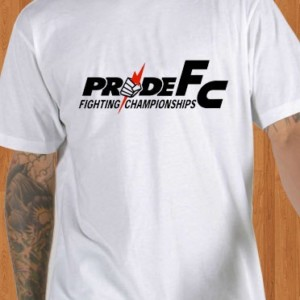 Price FC T-Shirt Fighting Championship