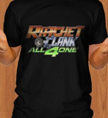 Ratchet-and-Clank-All-4-One-Game-Black-T-Shirt.jpg