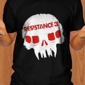 Resistance T-Shirt 02