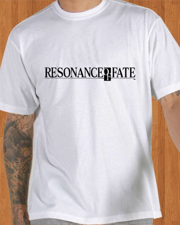 Resonance of Fate T-Shirt
