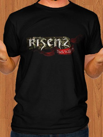 Risen 2 T-Shirt Dark Waters