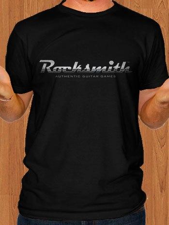 Rocksmith Guitar T-Shirt