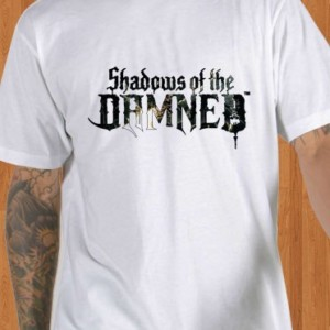 Shadows of the Damned T-Shirt