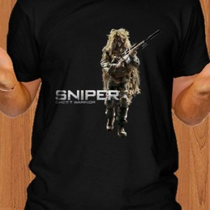 Sniper Ghost Warrior T-Shirt