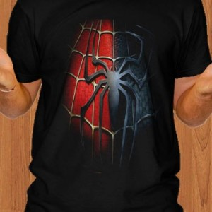 Spiderman 3 T-Shirt