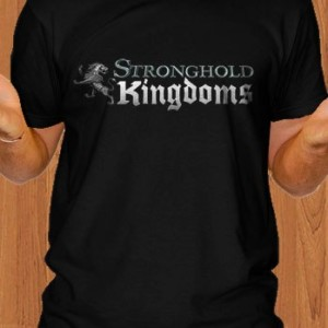 Stronghold Kingdoms T-Shirt