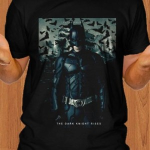 The Dark Knight Rises T-Shirt