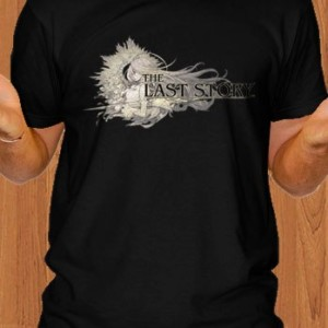 The Last Story Game T-Shirt