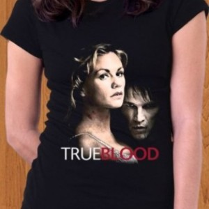 True Blood T-Shirt Sookie Stackhouse
