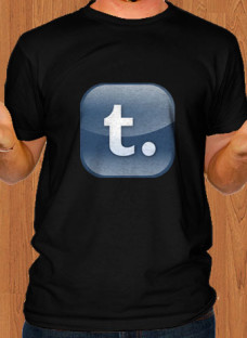 Tumblr-Logo-Black