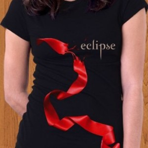 Twilight T-Shirt Eclipse
