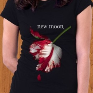 Twilight T-Shirt New Moon
