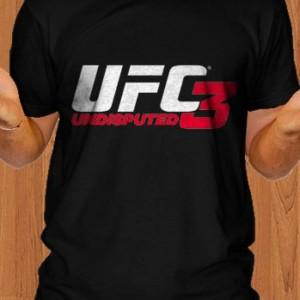 UFC Undisputed 3 T-Shirt