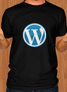 Wordpress-Black