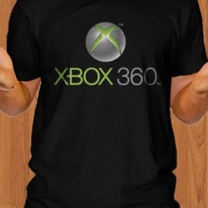 X Box 360 T-Shirt
