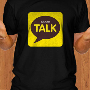 Kakao Talk T-Shirt