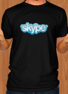 skype-app-black-men-t-shirt