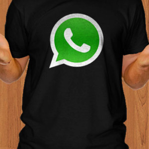 WhatsApp T-Shirt