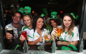 St. Patrick Day Celebrations