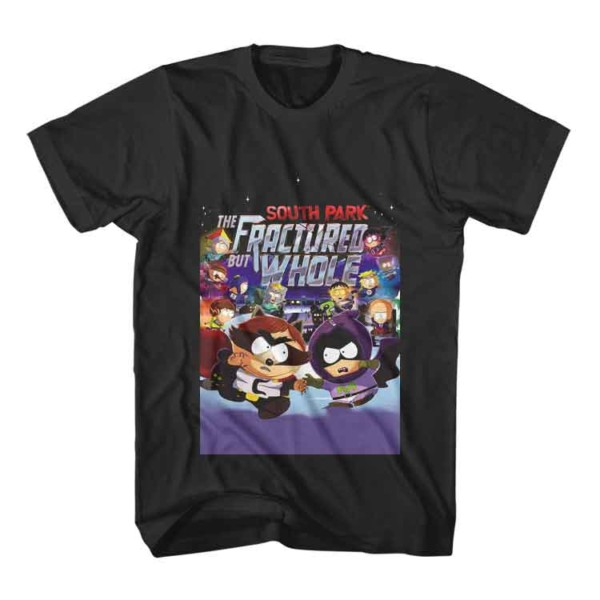 South Park The Fractured But Whole T-Shirt